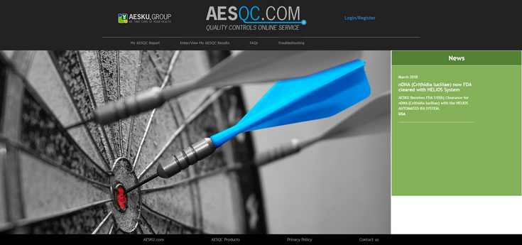 aesqc com screenshot
